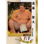 BBM 大相撲カード 2015 レギュラー 【期待の若手】 75 遠藤 聖大