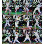 【スペシャルボックス限定版コンプリートセット/全12枚】カルビー 2016プロ野球チップス第3弾 [チーム打率トップカード]