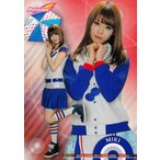 61 【MIKI (ヤクルト/Passion)】BBM プロ野球チアリーダーカード2016 -華- レギュラー