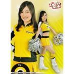 78 【Eri (阪神/Tigers Girls)】BBM プロ野球チアリーダーカード2016 -華- レギュラー