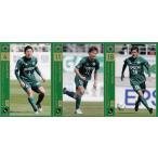 【松本山雅FC】2016 Jリーグオフィシャルカード [レギュラー/チームコンプリートセット] 全3種