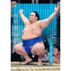 48 【琴奨菊 和弘】BBM2021 大相撲カード レギュラー