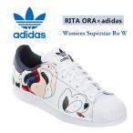 adidas originals (アディダス・オリジナルス) SUPERSTAR RITA ORA W スニーカー [レディース] S80289【MLT/US6.0・US6.5・US7.0・US7.5・US8】ホワイト マルチ