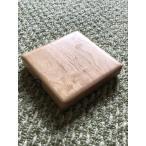 木製リードケース・メイプル Bbクラリネット/アルトサックス 用