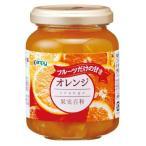 フルーツスプレッド 砂糖不使用 カンピー 果実百科 オレンジ190g