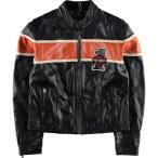 ハーレーダビッドソン Harley-Davidson モーターサイクルレザージャケット メンズM 【中古】 【200126】 /eaa002252
