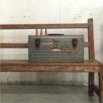 アンティーク クラフツマン USA製 ツールボックス 工具箱 Craftsman ガーデニング/god0012 【古着屋JAM】【中古】 160718
