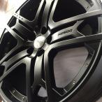 KAHN RS600 レンジローバースポーツアルミホイール22インチ4本セット