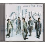 CD+DVD ★★ 嵐 2012 シングル 「FACE DOWN」 初回限定盤 [ardv272]