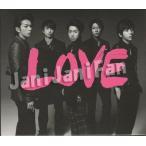 CD+DVD ★ 嵐 2013 アルバム 「LOVE」 初回限定盤 [ardv292]