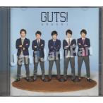 CD+DVD ★★ 嵐 2014 シングル 「GUTS!」 初回限定盤 [ardv314]