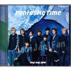 CD ★★ Hey!Say!JUMP 2016 シングル 「Fantastic Time」 通常盤初回プレス [hsdv132]