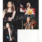 フォト4枚セット ★ 渋谷すばる 「Concert Tour 2006 Funky Tokyo Osaka Nagoya」
