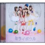 CD+DVD ★ ももいろクローバー 「ミライボウル」 初回限定盤A