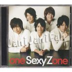 One Sexy Zone (Sexy Zone Shop限定盤)