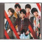 Sexy Zone アルバム CD