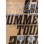 パンフレット ★ Coming Century (カミセン) 「マッハブイロクspecial Coming Century summer tour 2000」