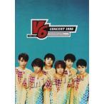パンフレット ★ V6 1996 「SINCE 1995 V consert'96」 [v6pf018]