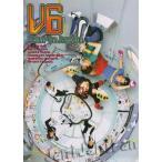 パンフレット ★★ V6 1996 「V6 Tour in Japan」 [v6pf019]