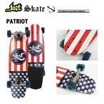 サーフ スケートボード ロスト 品番 パトリオット 31