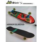 サーフ スケートボード ロスト  SHOVELHEAD 31,5