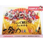 ジャニーズWEST DVD 1stコンサート 一発めぇぇぇぇぇぇぇ! 初回仕様  [良品]