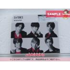 SixTONES CD SixTONES vs Snow Man Imitation Rain/D.D. 初回盤 CD+DVD  [良品]