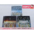 ジャニーズWEST CD 3点セット 証拠 初回盤A/B/通常盤  [良品]