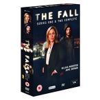 The Fall - Series 1 and 2 / 警視ステラ・ギブソン シリーズ 1-2 (英語のみ) [PAL-UK] [DVD][Import]