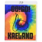 ショッピングKAELAND KAELA presents GO!GO! KAELAND 2014 -10years anniversary-(Blu-ray通常盤)