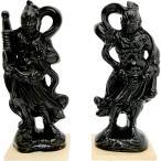 金剛力士像(仁王像) 阿行(あぎょう)像・吽行(うんぎょう)像 2体セット