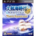 大航海時代 Online ~Tierra Americana~ (通常版) - PS3 [PlayStation 3]