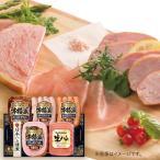 お中元 御中元 2021 ハム ソーセージ ギフト 詰め合わせ お取り寄せグルメ 肉 肉加工品 日本ハム 本格派ギフトセット NK-40(T) 食品