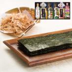 海苔 味付け海苔 味付けのり のり 調味料 ギフト 詰合わせ 詰め合わせ 詰合せ キッコーマン生しょうゆ & 和食詰合せ NBL-50B (8)