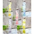 ハーバリウム ピュアローズ (角瓶200ml)  5カラー Pure Rose 観葉植物 インテリア 雑貨 プリザーブドフラワー 花 ドライフラワー