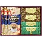 内祝い 内祝 お返し UCC コーヒー ドリップ ギフト セット スイーツ 焼き菓子 ゴーフレット 詰め合わせ US-10F (48)