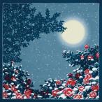 内祝い 内祝 お返し 風呂敷 大判 サイズ おしゃれ 綿 大ふろしき 日本の冬 31-053054 (10)