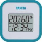 内祝い 内祝 お返し デジタル 温湿度計 温度計 湿度計 タニタ デジタル温湿度計 ブルー TT558BL (24)