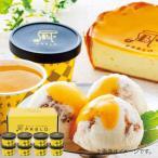 お中元 御中元 ギフト お取り寄せスイーツ アイス チーズタルト チーズタルト専門店 PABLO チーズタルトアイス AH-PC8 メーカー直送
