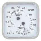 内祝い 内祝 お返し 温度計 湿度計 タニタ 温湿度計 グレー TT-557-GY (24)