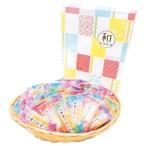 内祝い 内祝 お返し おかき せんべい 煎餅 詰め合わせ 詰合せ 和RAKU おかきセット NOK-10 (20)