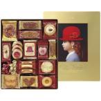 内祝い 内祝 お返し スイーツ ギフト お菓子 詰め合わせ 赤い帽子 ゴールド 16469 (3)