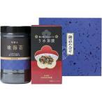 内祝い 内祝 お返し 和食 惣菜 ギフト セット 味付のり & お茶漬 詰合せ LI-10 (60)