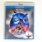 アラジン Aladdin 未使用ブルーレイのみ Blu-ray Disc only 正規品ケース入り ディズニー