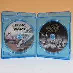 スター ウォーズ フォースの覚醒  未使用ブルーレイのみ Blue-ray Disc only新品トールケース入り ディズニー MOVIE NEX