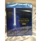 スターウォーズ フォースの覚醒 3D ブルーレイ Blu-ray