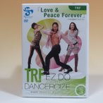 TRF 3 イージードゥダンササイズ avex Special Edition Love&Peace Forever