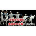 秘伝・投手育成「1・2・3ドリル」 花咲徳栄高校 岩井隆 硬式野球 977-S 全1巻