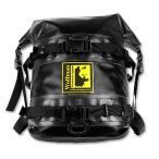 オフロード専用防水バッグ ウルフマン エクスペディション ドライ サドルバッグ ブラック(日本正規代理店) WOLFMAN Expedition Dry Saddle Bags