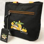 【ORCAツールバック】【&TOKYO】【なしのすけ】コラボ商品 トートバッグ(ID・パスケース付)